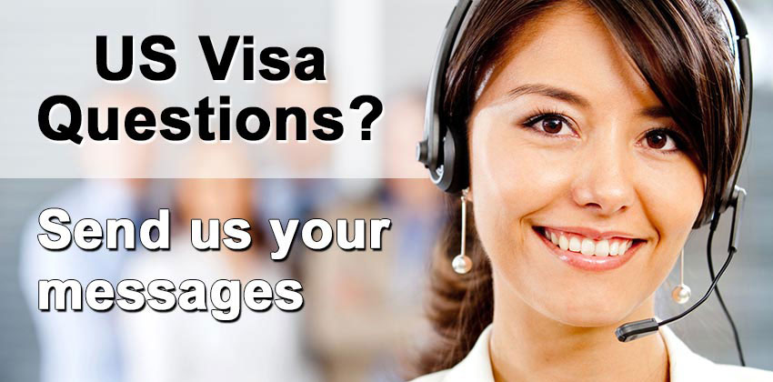 US Visa Chat Support